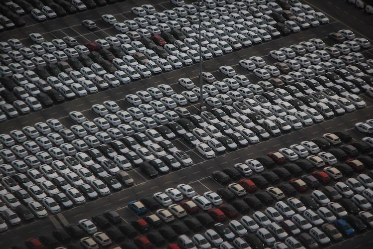 Giełdy samochodowe w Polsce
