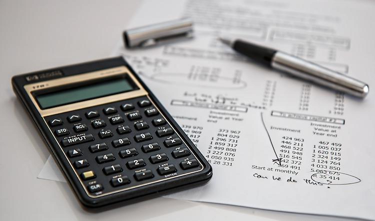 Opłata podatkowa przy kupnie samochodu