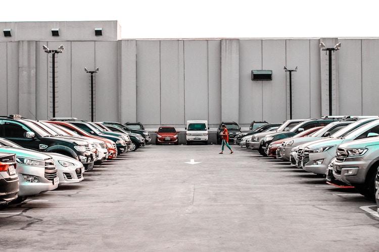 Jakie auta najlepiej się sprzedają?